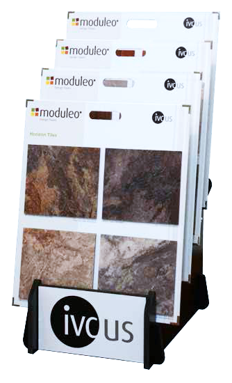 IVC - Moduleo Step Display