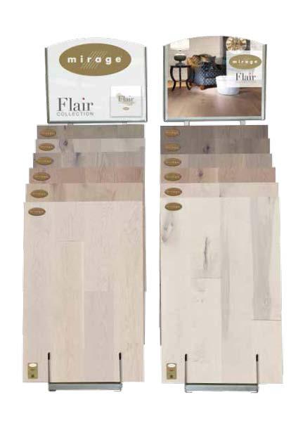 mirage-flair-display
