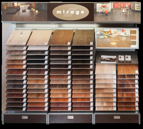 Mirage - Maestro Display 2014