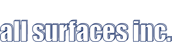 All Surfaces Logo